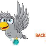 Backbird mobile game