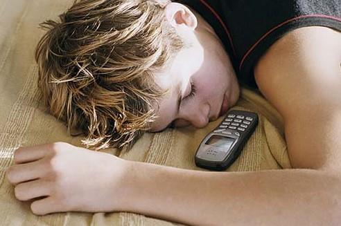 Zašto je nedostatak sna opasan za vaše zdravlje