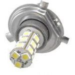 Priljubljena so tudi LED svetila za avto