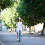 Za koga bo primerno mestno kolo?