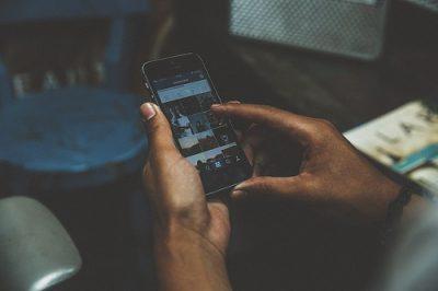 izdelava mobilnih aplikacij