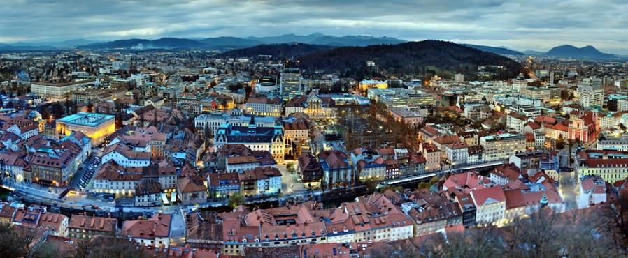 Oddaja stanovanja Ljubljana