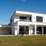 Prednosti in slabosti pasivne gradnje