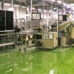 Hidroizolacije in poliuretanski premaz podjetja K-tes