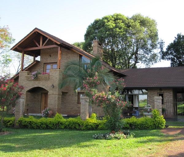 raznolike fasade poživijo okolico