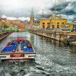 Danska je dežela, ki turiste vedno očara
