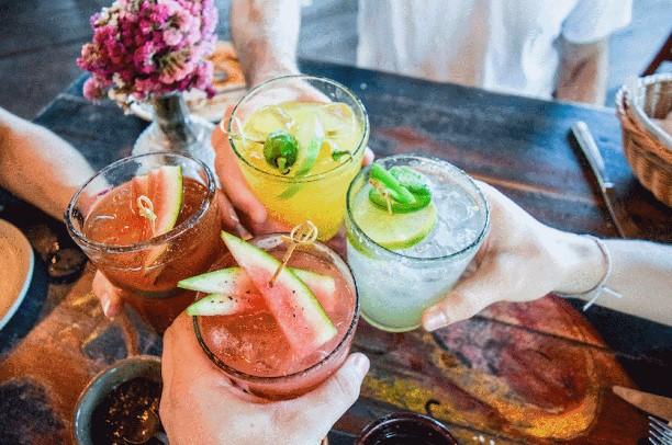 Best Cocktails of 2020