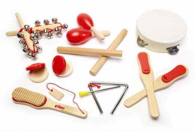 Lesene igrače lahko izjemno kakovostne in trpežne