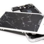 Kje zamenjati steklo za mobitel?
