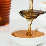Lažje pridobivanje medu z ekstraktorjem