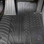 Zaščitimo kabino svojega avtomobila pred umazanijo