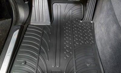 Kvalitetni gumijasti tepihi za avto