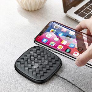 Brezžično polnjenje telefonov