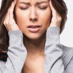 Vzroki, znaki in diagnoza migrene