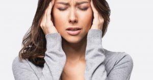 Migrena je eno najpogostejših zdravstvenih stanj