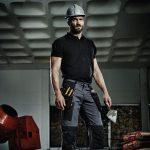Vezenje in tisk na delovna oblačila