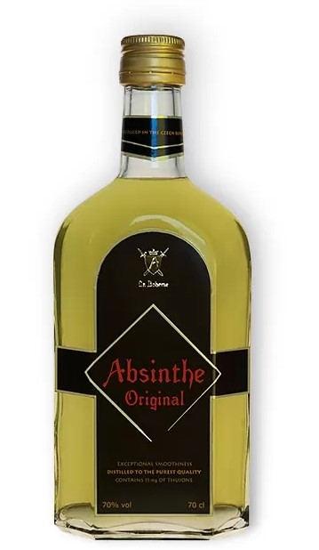 Anise Allergy And Best Wormwood Absinthe
