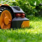 Najenostavnejšo košnjo trave zagotavlja kakovostna robotska kosilnica